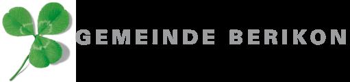 Kundenreferenz Logo Gemeinde Berikon