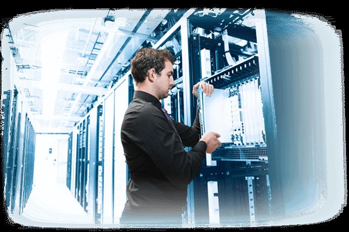 Einsatz von eCall Business Messaging in der Branche IT und Telekommunikation