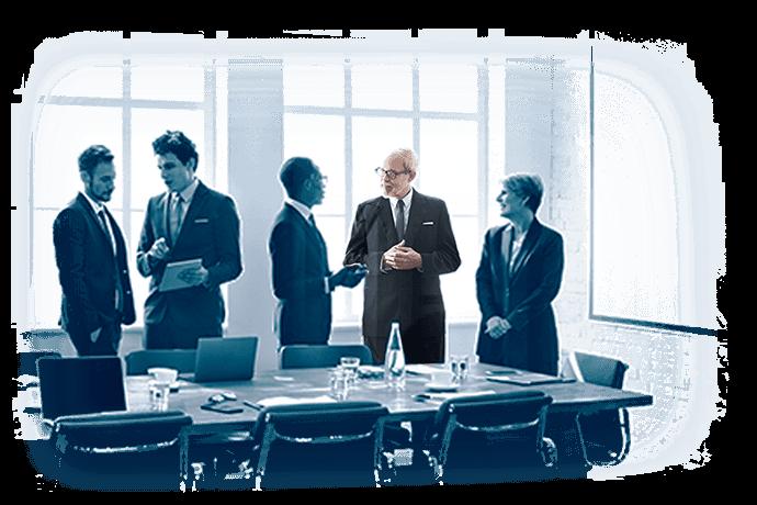 Einsatz von eCall Business Messaging in öffentlichen Organisationen