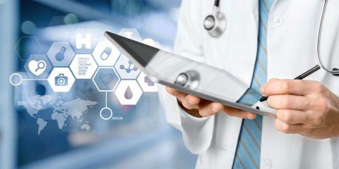 Einsatz von SMS und Fax in der Pharmabranche und im Gesundheitswesenerkehr und Transport