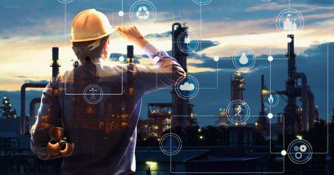 SMS-Lösungen in der Branche Industrie und Energie