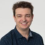 eCall Business Messaging Blog Autor Adrian Schriber
