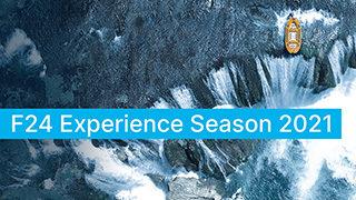 F24 Experience Season 2021 - Keyvisual