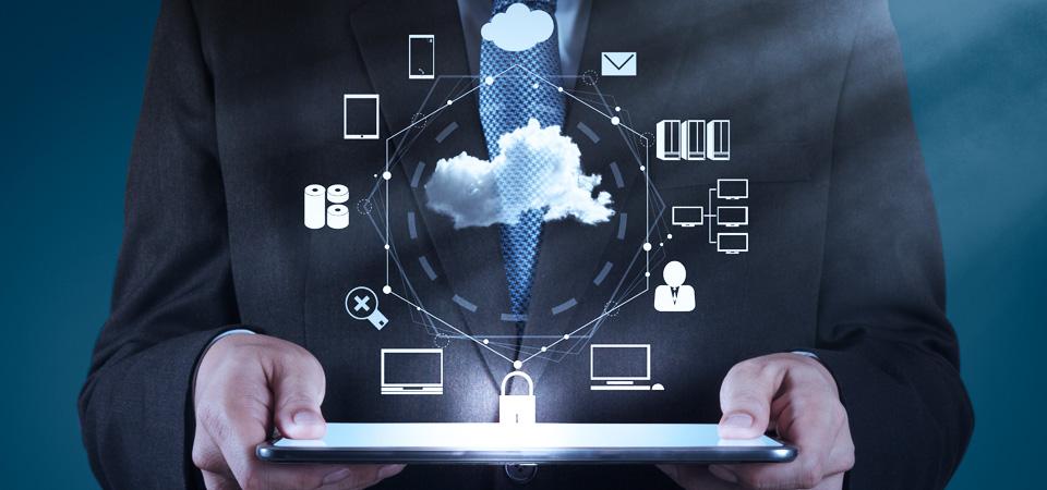 eCall Business Messaging ist cloudbasiert und hochverfügbar