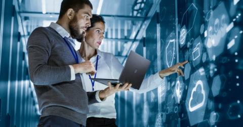 eCall integrierte SMS-Lösungen in der Branche IT und Telekommunikation